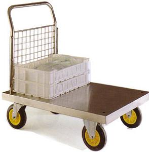 Trolleys Trucks and Trailers industrial & warehouse Mobile Safety Steps  UK made 509SP701M Standard