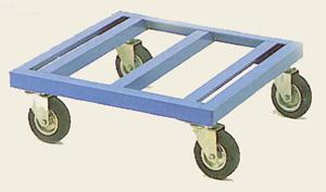 Trolleys Trucks and Trailers industrial & warehouse Mobile Safety Steps  UK made TD602 Standard
