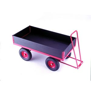 Trolleys Trucks and Trailers industrial & warehouse Mobile Safety Steps  UK made 521TR343P Standard