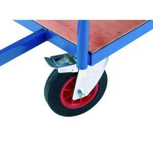 Trolleys Trucks and Trailers industrial & warehouse Mobile Safety Steps  UK made 501B024 Standard