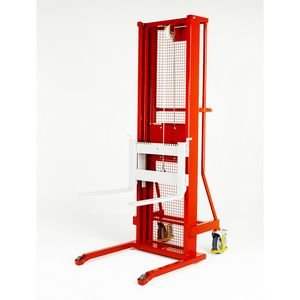 Ezi Lift manual handling aids including table lifts scissor lifts and component lifters 104144 Standard