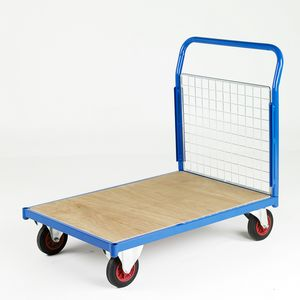Trolleys Trucks and Trailers industrial & warehouse Mobile Safety Steps  UK made 509TC801M Standard