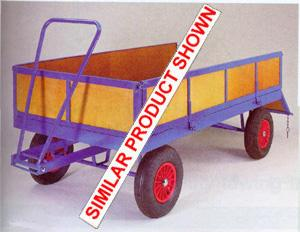 Trolleys Trucks and Trailers industrial & warehouse Mobile Safety Steps  UK made 521TR162P Standard